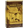 Superior Trading Co. Korean Ginseng Soap - 3 Pack HGR 0656918