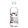 Blackberry Water - Blackberry - Case of 12 - 16 Fl oz.