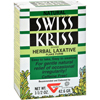 Condition Specific Digestion Aids: Modern Products - Modern Natural Products Swiss Kriss Herbal Laxative Flake Form - 1.5 oz