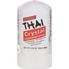 Thai Deodorant Stone Thai Natural Crystal Deodorant Push-Up Stick - 2.125 oz HGR 0658237
