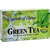 Legends of China Green Tea - 100 Tea Bags