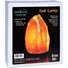 Himalayan Salt Crystal Salt Lamp - 1 Lamp HGR 662031