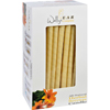 Ring Panel Link Filters Economy: Wally's Natural Products - Beeswax Candles - Herbal - Case of 75