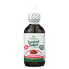 Sweet Leaf Liquid Stevia Chocolate Raspberry - 2 fl oz HGR 662270