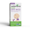 Wellements Gripe Water for Colic - 4 fl oz HGR 0662320