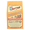 Bob's Red Mill Whole Wheat Pastry Flour - 5 lb - Case of 4 HGR 0663773