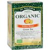 Clean and Green: St Dalfour - Organic Golden Mango Green Tea - 25 Tea Bags