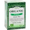 Clean and Green: St Dalfour - Organic Original Green Tea - 25 Tea Bags