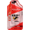 Clif Bar Clif Bar Clif Shot - Organic Strawberry - Case of 24 - 1.2 oz HGR 0666149