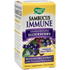 Nature's Way Sambucus Immune Lozenges - 30 Lozenges HGR 0666248
