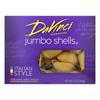 Davinci Pasta - Jumbo Shells - Case of 12 - 12 oz. HGR 0668350