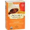 Clean and Green: Numi - Tea Organic Rooibos - Caffeine Free - 18 Bags