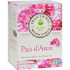 Pau d'Arco Caffeine Free Herbal Tea - 16 Bags