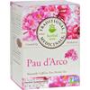 Traditional Medicinals Pau dArco Caffeine Free Herbal Tea - 16 Bags HGR 669879