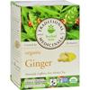 Organic Ginger Tea - 16 Bags