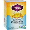 Comforting Chamomile - Caffeine Free - 16 Tea Bags
