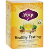 Healthy Fasting - Caffeine Free - 16 Tea Bags