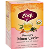 Woman's Moon Cycle - Caffeine Free - 16 Tea Bags