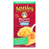 Annie's Homegrown Low Sodium Macaroni and Cheese - Case of 12 - 6 oz. HGR 0675702