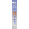 Terradent 31 Toothbrush Head Refill Medium - 3 Refills - Case of 6 HGR 0676791
