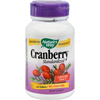 Nature's Way Cranberry Standardized - 120 Tablets HGR 0678193