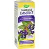 Nature's Way Sambucus Immune Syrup - 8 fl oz HGR 0678391