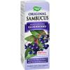 Nature's Way Sambucus Original Syrup - 8 fl oz HGR 0678458