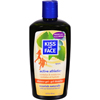 Shower Bathing Body Wash: Kiss My Face - Bath and Shower Gel Active Athletic Birch and Eucalyptus - 16 fl oz