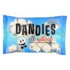Dandies Air Puffed Marshmallows - Classic Vanilla - Case of 12 - 10 oz.. HGR 0681841