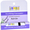 Aura Cacia Soothing Stick Lavender - 0.29 fl oz - Case of 6 HGR 0682278