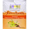 Aura Cacia Foam Bath Sensual Cinnamon and Ylang Ylang - 2.5 oz - Case of 6 HGR 0682336