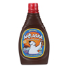 Ah!Laska Chocolate Syrup - Organic - 22 oz.. - case of 12 HGR0682484