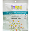Aura Cacia Aromatherapy Mineral Bath Tranquility - 2.5 oz - Case of 6 HGR 0682617