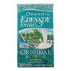 Original Eden soy Organic - Extra - Case of 12 - 32 Fl oz..