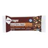 Nugo Nutrition Trail Mix Bar - Gluten Free - Dark Chocolate - Case of 12 - 45 Grams HGR 0688309