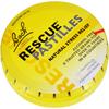 OTC Meds: Bach - Flower Remedies Rescue Remedy Pastilles Orange Elderflower - 1.7 oz - Case of 12