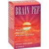 Natural Balance Brain Pep - 60 Capsules HGR 0689463