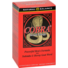 Natural Balance - Cobra Sexual Energy - 60 Vegetarian Capsules