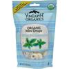 Yummy Earth Organic Candy Drops Wild Peppermint - 3.3 oz - Case of 6 HGR 692731