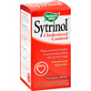 Nature's Way Sytrinol Cholesterol Control - 60 Softgels HGR 0697151