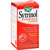OTC Meds: Nature's Way - Sytrinol Cholesterol Control - 60 Softgels