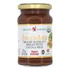 Nocciolata Organic Spread - Hazelnut - Case of 6 - 9.52 oz.. HGR0697938