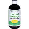 Herbal Melange Herbal Drink Formula - 8 fl oz HGR 0698068