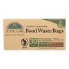 If You Care Trash Bags - Recycled - Case of 12 - 30 Count HGR 0699181