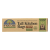 If You Care Tall Kitchen - Trash Bag - Case of 12 - 12 Count HGR 0699306