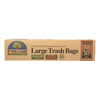 If You Care Trash Bags - Recycled - Case of 12 - 10 Count HGR 0699363