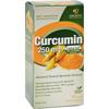 Genceutic Naturals Curcumin - 250 mg - 60 Softgels HGR 0701581