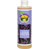 Clean and Green: Dr. Woods - Castile Soap Soothing Lavender - 16 fl oz