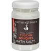 Shampoo Body Wash Bath Salts: Soothing Touch - Bath Salts - Rest and Relax - 32 oz