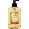 hgr: A La Maison - French Liquid Soap White Tea - 16.9 fl oz